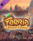 Faeria Chronicles of Gagana