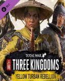 Total War THREE KINGDOMS Yellow Turban Rebellion