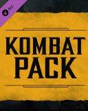 Mortal Kombat 11 Kombat Pack