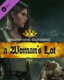 Kingdom Come Deliverance A Womans Lot
