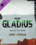 Warhammer 40,000 Gladius Relics of War Lord of Skulls