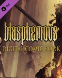 Blasphemous Digital Comic