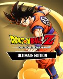 DRAGON BALL Z KAKAROT Ultimate Edition