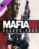 Mafia III Season Pass MAC
