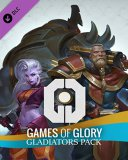 Games Of Glory Gladiators Pack