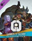 Games Of Glory Gladiators Pack