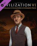 Civilization VI Australia Civilization & Scenario Pack