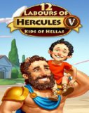 12 Labours of Hercules V Kids of Hellas