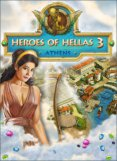 Heroes of Hellas 3 Athens