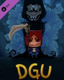 DGU Finals Week