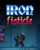 Iron Fisticle