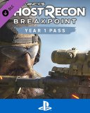 Tom Clancys Ghost Recon Breakpoint Year 1 Pass