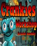 Crankies Workshop Grizzbot Assembly