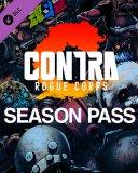 Contra Rogue Corps Season Pass