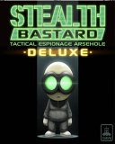 Stealth Bastard Deluxe + Soundtrack