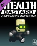 Stealth Bastard Deluxe Soundtrack