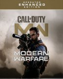 Call of Duty Modern Warfare Operator Enhanced Edition
