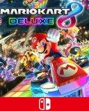 Mario Kart 8 Deluxe + Online 365 Family Membership