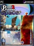 Pixel Puzzles 2 Space