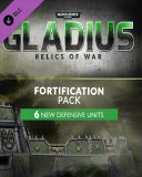 Warhammer 40,000 Gladius Fortification Pack