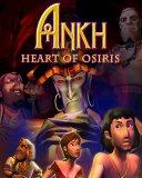 Ankh 2 Srdce Osirise