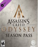 Assassins Creed Odyssey Season Pass