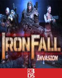 Ironfall Invasion Campaign