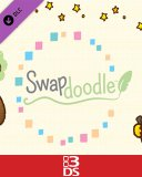 Swapdoodle Bronze Glitter & Stationery