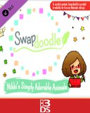 Swapdoodle Nikki's Simply Adorable Animals