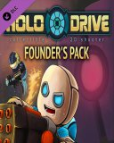 Holodrive Founder's Pack