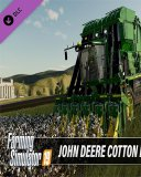 Farming Simulator 19 John Deere Cotton