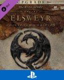 The Elder Scrolls Online Elsweyr Collectors Edition Upgrade