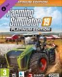 Farming Simulator 19 Platinum Upgrade