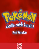 Pokemon Red Edition