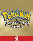 Pokémon Gold DCC