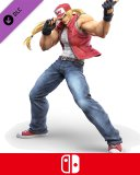 Super Smash Bros. Ultimate Terry Bogard Challenger Pack 4