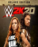 WWE 2K20 Digital Deluxe