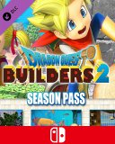 Dragon Quest Builders 2 Season Pass