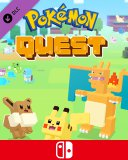 Pokémon Quest Broadburst Stone