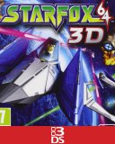Star Fox 64 3D Select