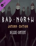 Bad North Jotunn Edition Deluxe Edition Upgrade