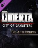 Omerta City of Gangsters The Arms Industry