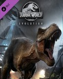 Jurassic World Evolution Deluxe Dinosaur Pack