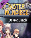 Monster Monpiece Deluxe Pack