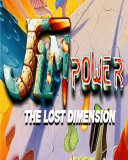 Jim Power The Lost Dimension