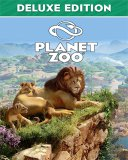 Planet Zoo Deluxe Edition