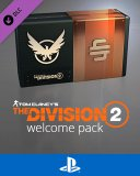 Tom Clancys The Division 2 Welcome Pack