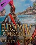 Europa Universalis IV Golden Century