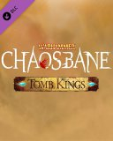 Warhammer Chaosbane Tomb Kings