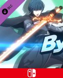 Super Smash Bros. Ultimate Byleth Challenger Pack 5